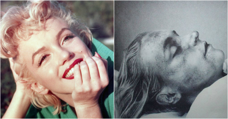 Celebrities' Postmortem Photos With All Details