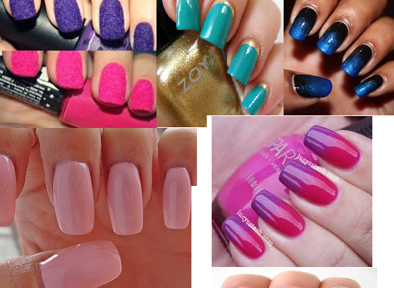 How to Pick the Best Nail Polish Color for your Zodiac Sign
