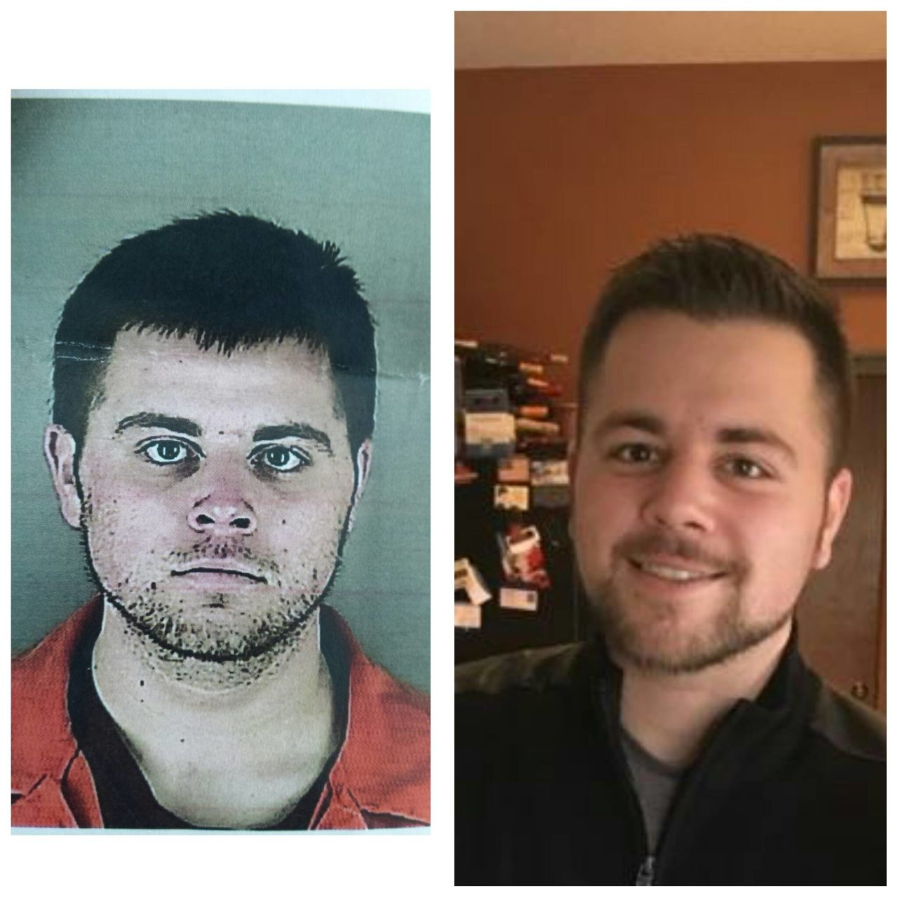 Before and after photos of alcoholics Alcohol Withdrawal Symptoms Before the DTs M