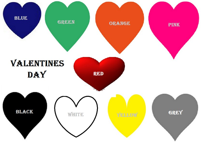 Valentine\'s Day Dress Code Meaning