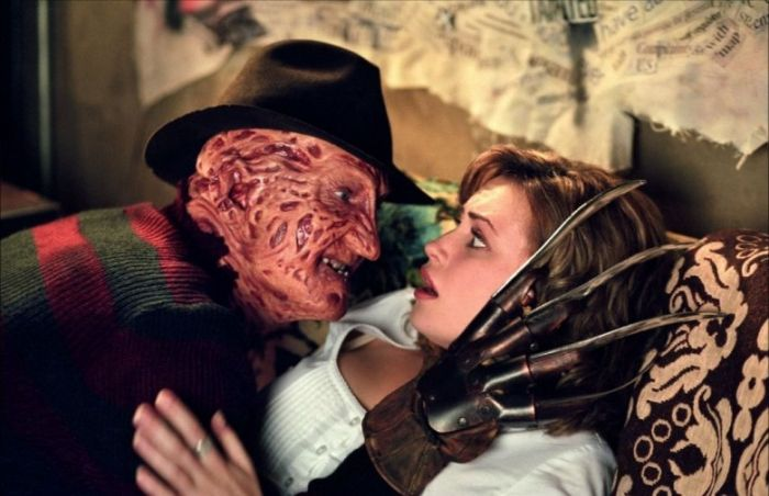 A Nightmare on Elm Street (1984-2010)