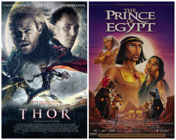 movies that are the same