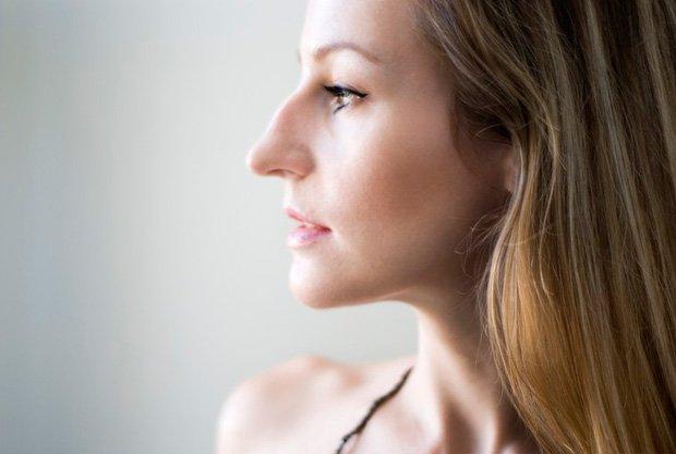 nose shape personality traits