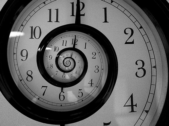 Real Incidents That Prove Time Travel