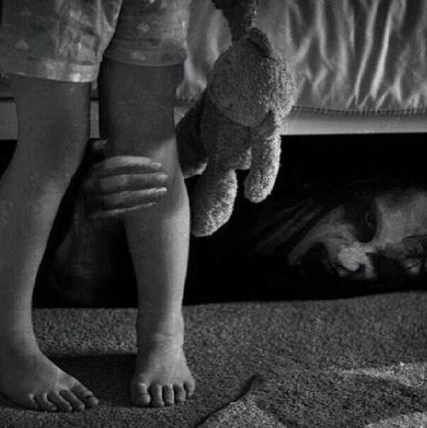Sweet Dreams 25 Horrifying Urban Legends That Will Keep You Up