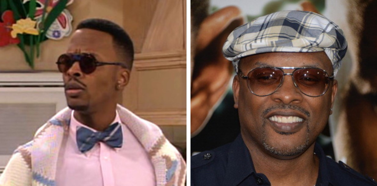 DJ Jazzy Jeff and The Fresh Prince (Will Smith) were selected for Best Rap Performance at the Grammys in the year 1989.
