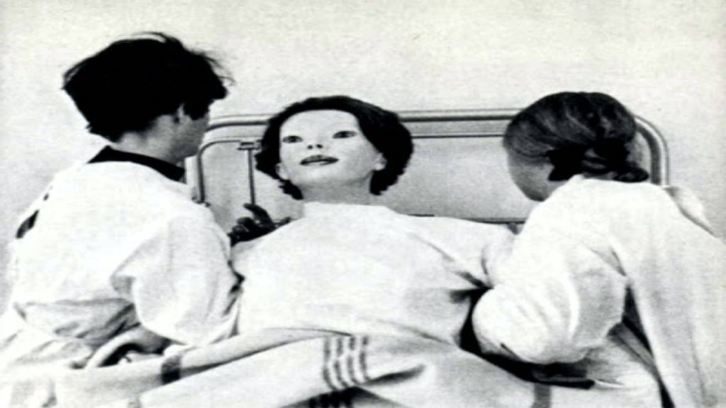 Cedar Senai Hospital 25 Horrifying Urban Legends That Will Keep You Up