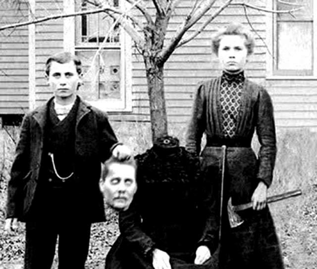 The Buckley Children 25 Horrifying Urban Legends That Will Keep You Up