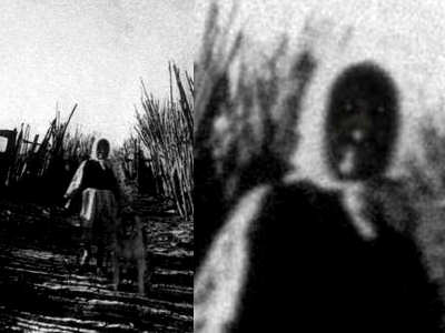 Charlie Noonan 25 Horrifying Urban Legends That Will Keep You Up