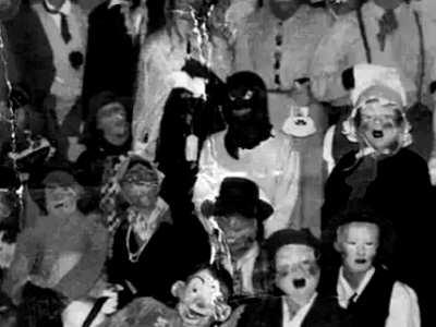 Creepy Halloween Murder 25 Horrifying Urban Legends That Will Keep You Up