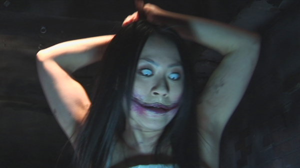 Kuchisake-Onna 25 Horrifying Urban Legends That Will Keep You Up