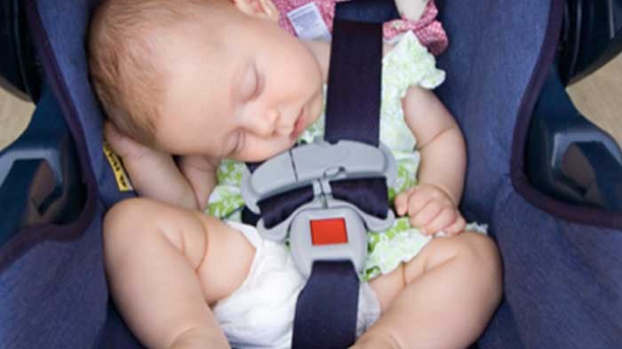 Her Baby Died Minutes After She Put In Car Seat For A Nap I Had NO IDEA This Was Possible