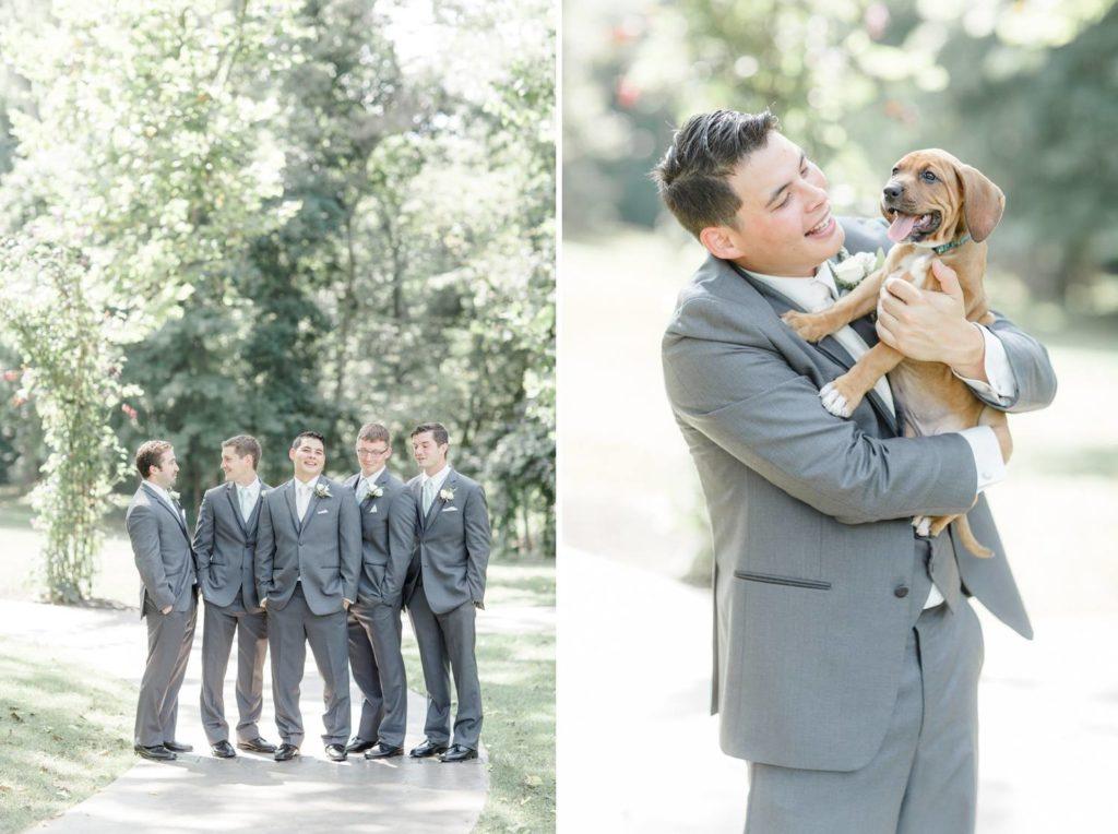 wedding-with-pups