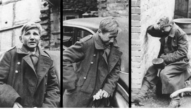 disturbing nazi pictures soldiers