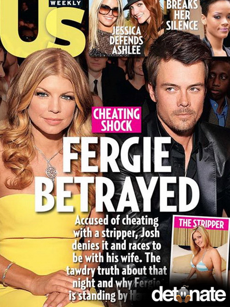 The Biggest Celebrity Cheating Scandals Are All Pretty ...