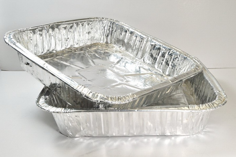 7 Reasons Why Using Aluminum Foil For Food Packaging Is A